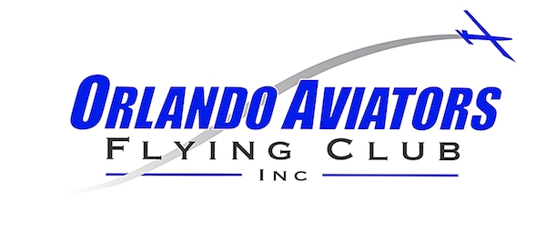 Orlando Flying Club Logo