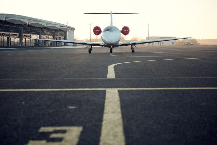 What does the Corporate Pilot Life Entail?