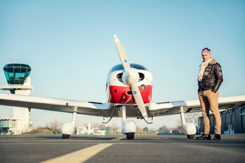 Flight Instructor Career Guide Hero Image