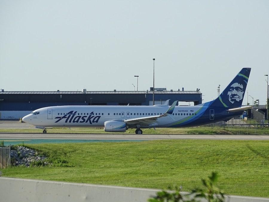 Alaska Airlines Pilot Salary