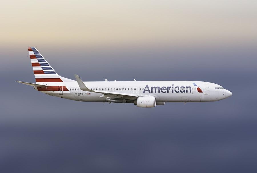 American Airlines Pilot Salary