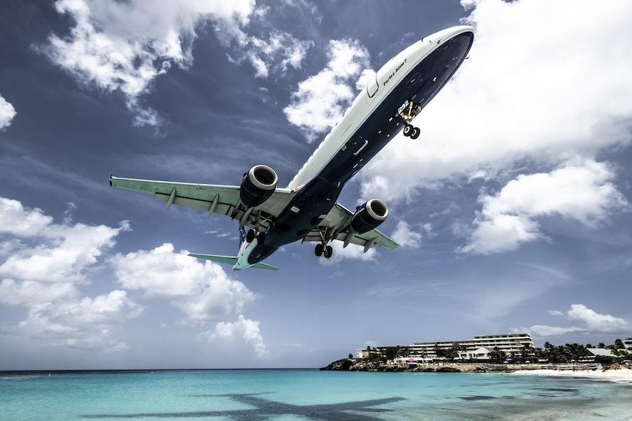 Major Airline Pilot Salary