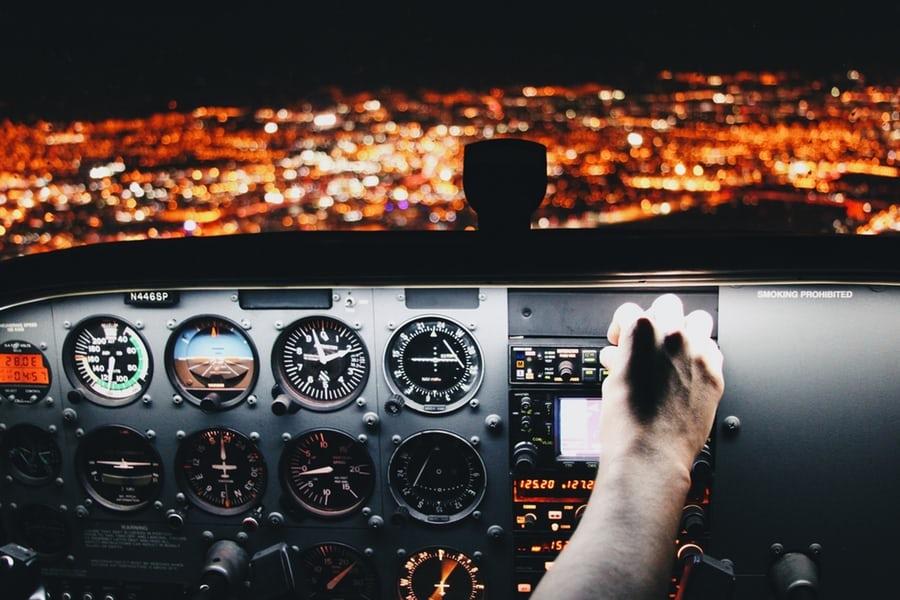 Cargo Airline Pilot Salary