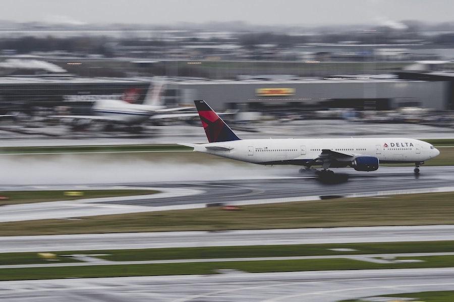 Delta Airlines Pilot Salary