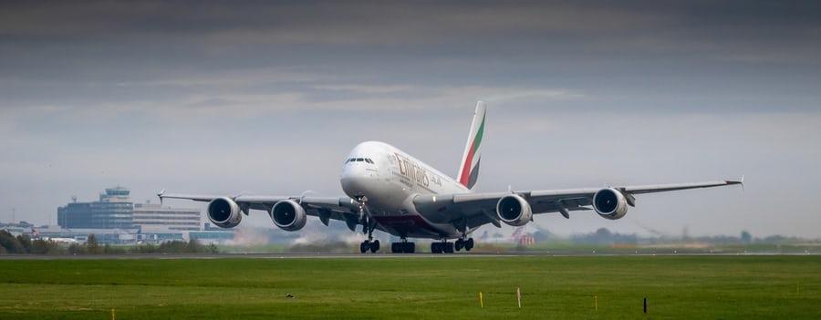 Emirates Airlines Pilot Salary