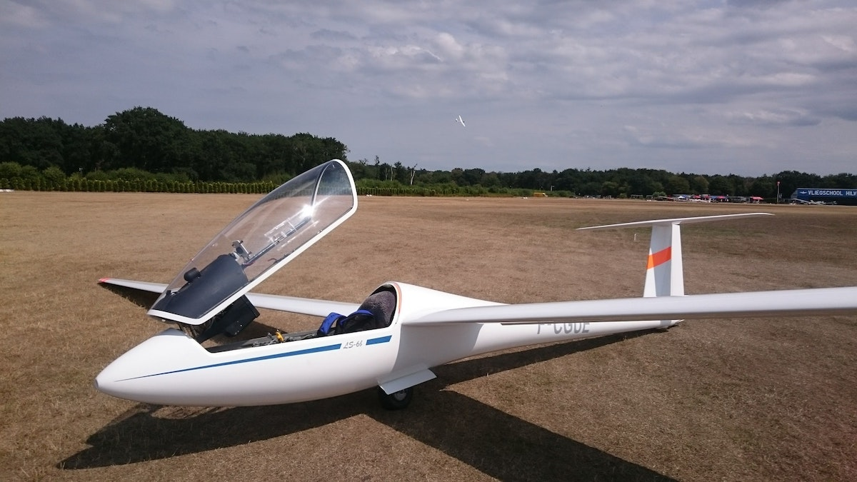 What is a Glider? Hero Image